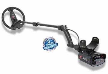 Metalldetektor XP ADX 150