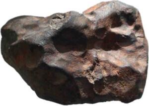 Meteoriten Metalldetektor Schatzsuche finden