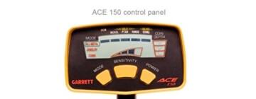 Garette ACE 150, 1138070 -