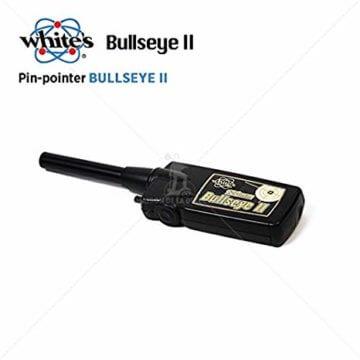 Whites Bullseye 2 Pinpointer