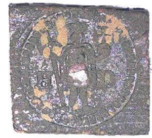 Münzgeichte Hungarian Ducat