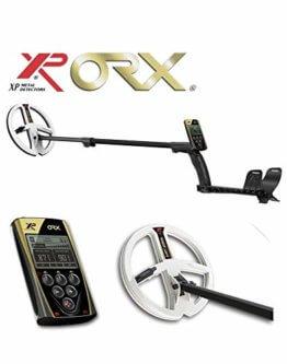 XP ORX Komplettansicht